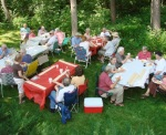Norsota annual picnic, June 10, 2012